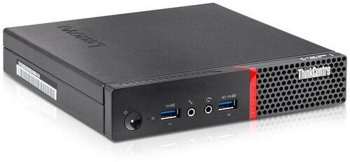 Lenovo ThinkCentre M900 Tiny Business PC
