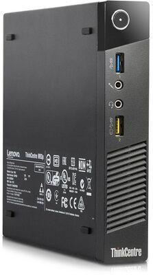 Lenovo ThinkCentre M93p Tiny Mini PC   Intel Core i 4000 Series