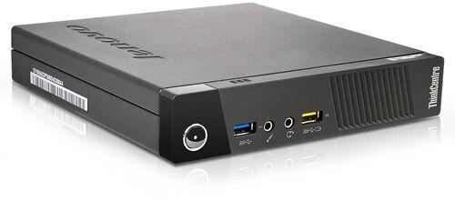 Lenovo ThinkCentre M93p Tiny Mini PC | Intel Core i 4000 Series