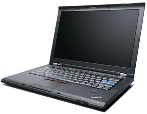 """Lenovo ThinkPad T510   i5-520M   15.6"""""""