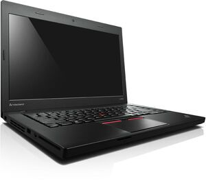 "Lenovo ThinkPad L450   i5-5200U   14"""