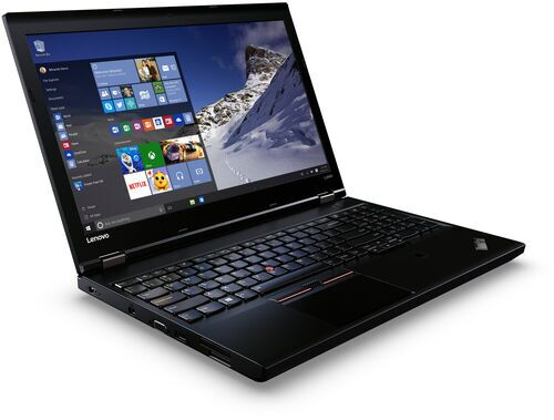 Lenovo ThinkPad L560 | i7-6600U | 15.6""