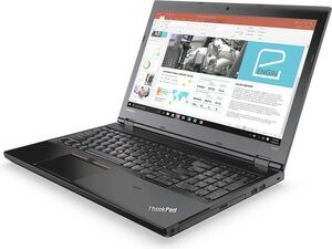 "Lenovo ThinkPad L570 | i5-6200U | 15.6"""