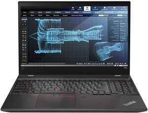 """Lenovo ThinkPad P52s   i7-8650U   15.6"""""""