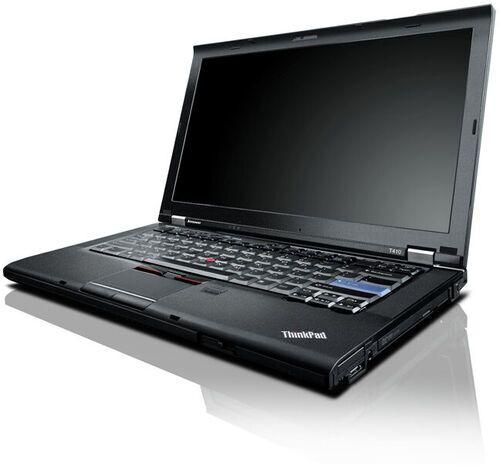 Lenovo ThinkPad T410 | i3-370M