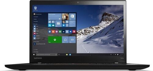 "Lenovo ThinkPad T460s | Intel Core i5-6300U | 14"""