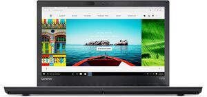 Lenovo ThinkPad T470 | i5-6300U | 14""