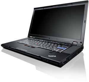 """Lenovo ThinkPad T520   i7-2620M   15.6"""""""