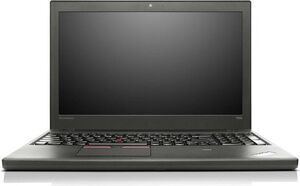"""Lenovo ThinkPad T550   i5-5200U   15.6"""""""