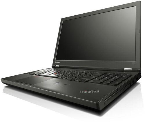 "Lenovo ThinkPad W540   i5-4330M   15.6"""