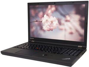 "Lenovo ThinkPad W540 | i7-4700MQ | 15.6"""
