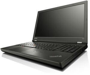 "Lenovo ThinkPad W540   i7-4810MQ   15.6"""