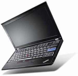 """Lenovo ThinkPad X220   i5-2450M   12.5"""""""