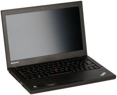"Lenovo Thinkpad X240   i5-4300U   12.5"""