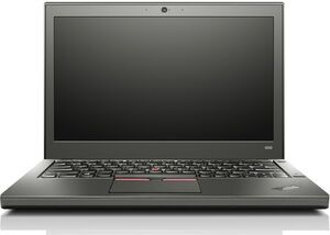 "Lenovo ThinkPad X250   i5-5300U   12.5"""