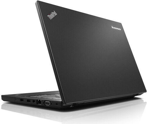 "Lenovo ThinkPad X250 | i5-5200U | 12.5"""