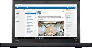 "Lenovo ThinkPad X270   i5-7300U   12.5"""