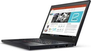 "Lenovo ThinkPad X270 | i5-6300U | 12.5"""