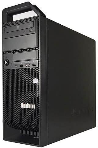 Lenovo ThinkStation S20 | Xeon W