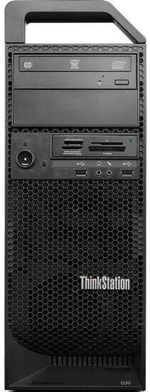 Lenovo ThinkStation S30   Xeon E5