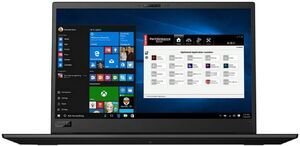 """Lenovo ThinkPad P1 G2   i7-9750H   15.6"""""""