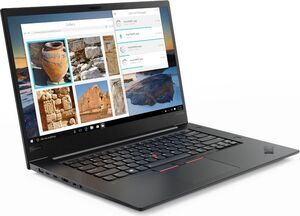 "Lenovo ThinkPad X1 Extreme | i7-8750H | 15.6"""