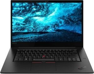 "Lenovo ThinkPad X1 Extreme G2   i7-9750H   15.6"""
