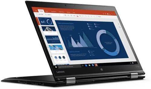 "Lenovo ThinkPad X1 Yoga G1   i5-6300U   14"""