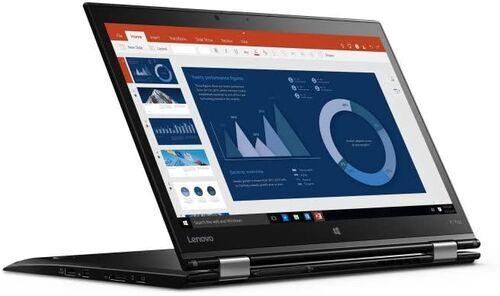 "Lenovo ThinkPad X1 Yoga G1   i7-6600U   14"""