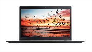 "Lenovo ThinkPad X1 Yoga G2 | i7-7600U | 14"""