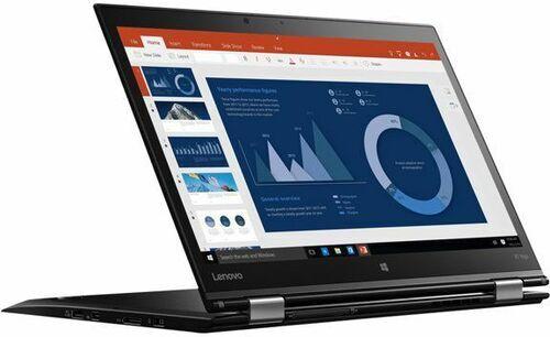 "Lenovo ThinkPad X1 Yoga G2   i7-7600U   14"""