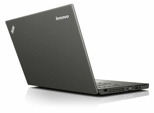 "Lenovo ThinkPad X240 | i7-4600U | 12.5"""