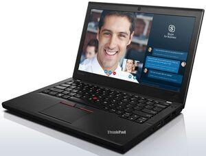 "Lenovo ThinkPad X260 | i5-6200U | 12.5"""