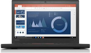 "Lenovo ThinkPad X260 | i5-6300U | 12.5"""