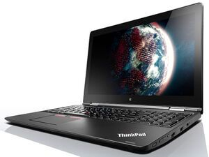 "Lenovo ThinkPad Yoga 15 | i7-5500U | 15.6"""