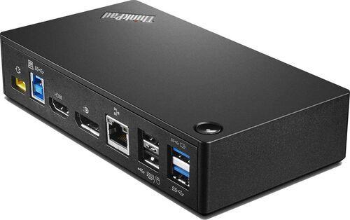 Lenovo Docking station ThinkPad USB 3.0 Ultra Dock 40A8