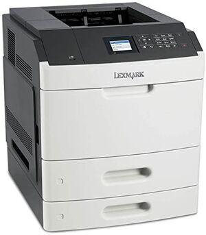 Lexmark MS811dtn Laserdrucker