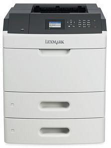 Lexmark MS811dtn Stampante laser