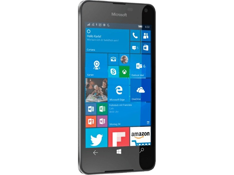 ᐅ Refurbed Microsoft Lumia 650 Jetzt 30 Tage Gratis Testen