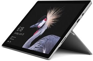 "Microsoft Surface Pro 5 (2017) | m3-7Y30 | 12.3"""