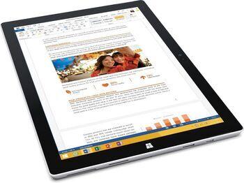 Wie neu: Microsoft Surface Pro 3 | 12