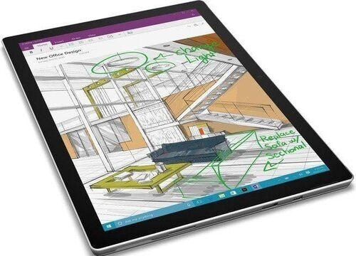"Microsoft Surface Pro 4   m3-6Y30   12.3"""
