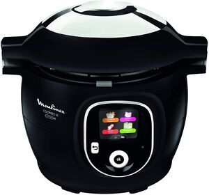 Moulinex Cookeo+ Connect Multicooker