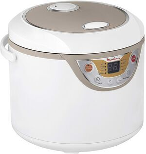 Moulinex Maxichef Multicooker