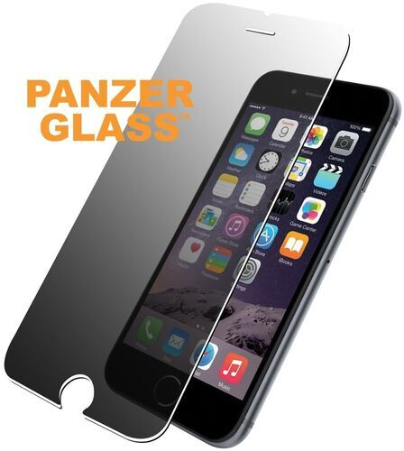 panzerglass iphone iphone 6 6s 7 8 transparent. Black Bedroom Furniture Sets. Home Design Ideas