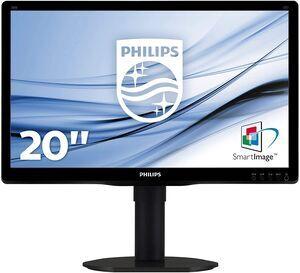 """Philips S-line 200S4LMB   19.5"""""""