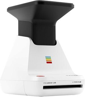 Polaroid Originals Lab printer
