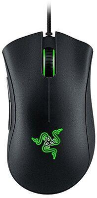 RAZER DeathAdder Chroma Ergonomic Gaming Mouse