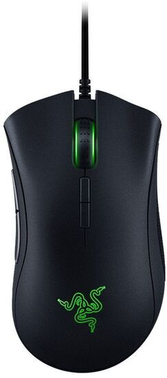 RAZER DeathAdder Elite Ergonomic Gaming Mouse