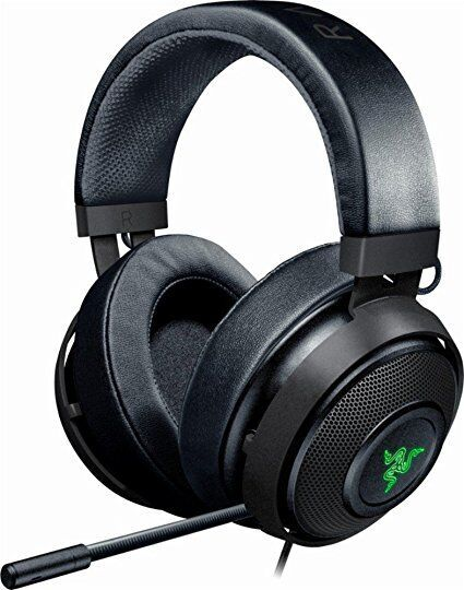 RAZER Kraken 7.1 V2 Surround Gaming Headset